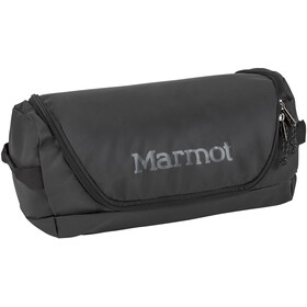 Marmot Compact Hauler Wash Bag, black